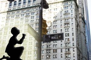 worship wall-street