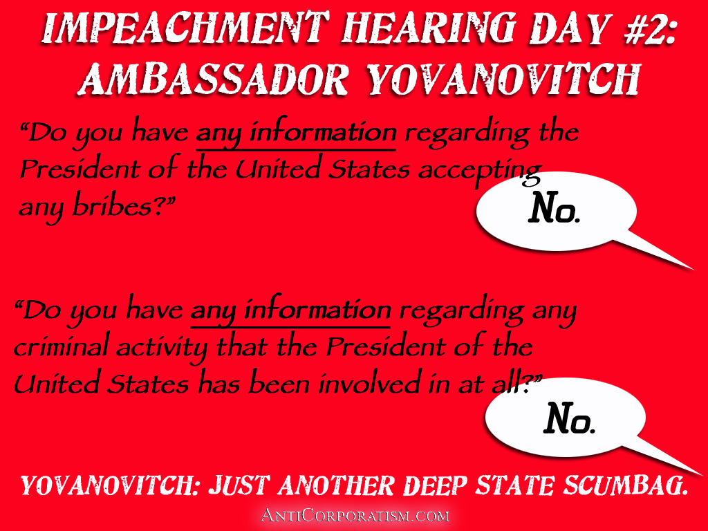 Ambassador Yovanovitch questioned by Chris Stewart Republican UT